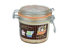 RILLETTE A L'ANCIENNE BOCAL300G