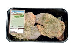 CUISSE POULET HERBE PROVENCE X2